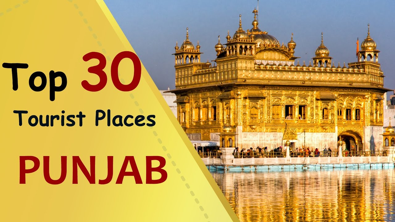 tourism in punjab Punjab tourism guide provides famous tourist circuit of punjab that includes the  tours of famous cities of punjab, rural destinations of punjab, life in villages and.