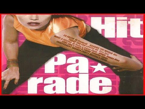 Hit Parade  Som Livre -  Compilation