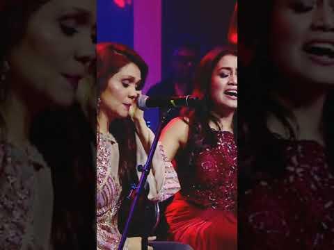 Neha Kakkar And His Sister Sonu Kakkar  Very Hearttheching Song#neha Kakkar#sonukakkar#kakkarsisters