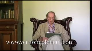 Dr Vernon Coleman banned video