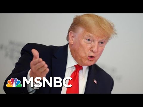 NBC News: Trump