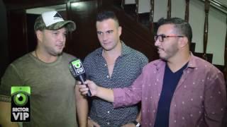 Sector Vip 2017 - Banda XXI - La nueva Luna - Picadas Show - Verano en Punta del Este