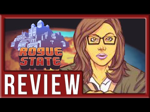 Rogue State Review | Show and Tell | Rogue State Gameplay