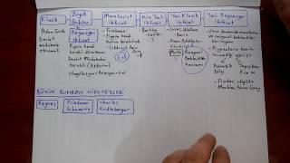 Makro İktisat - Makro Ekonomiye Giriş 1. kısım (AÖF-KPSS)