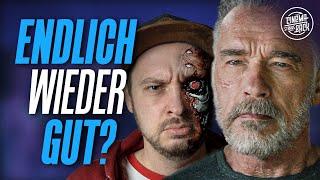 Kritik: TERMINATOR 6: DARK FATE (2019) Arnold Schwarzenegger