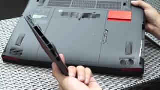 tren tay laptop choi game acer predator 17