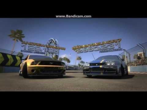 Race Driver Grid: Long Beach Drift
