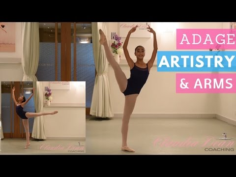 MASTER ADAGE , ARTISTRY & ARMS | PT 2
