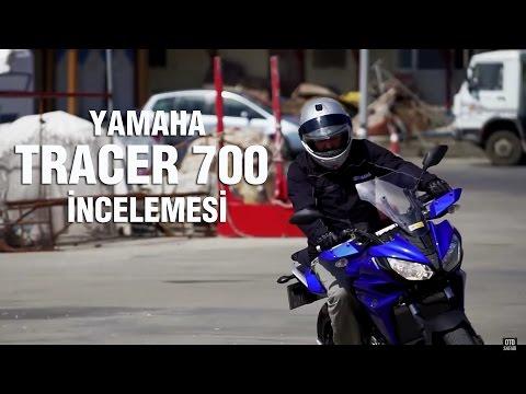 Yamaha Tracer 700 Detaylı İnceleme - Oto Safari