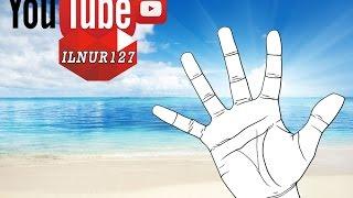 видео Как узнать размер пальца для Алиэкспресс?