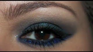 Make Inspirada na Demi Lovato | Raisa Falcão