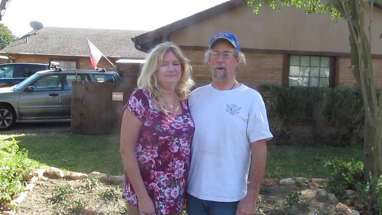 Mark & Julie Palmer Las Campanas St, San Antonio, TX Testimonial  www.flipperbuyshousesanantonio.com