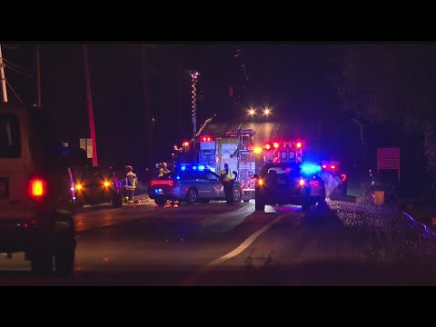 Howland High School student killed in one-car crash in Trumbull County