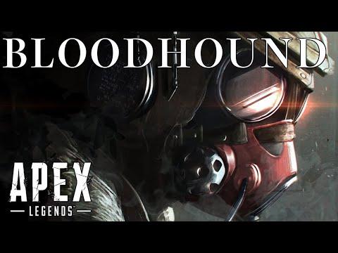 【APEX LEGENDS】ブラッドハウンド(Bloodhound)のムービー・セリフ詰め合わせ【エーペックスレジェンズ】
