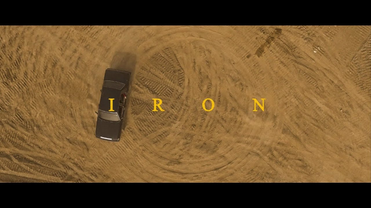 "IRON(아이언) ""ROCK BOTTOM"" Official MV"