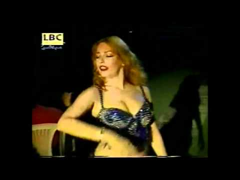 Belly Dance   Noura Part 1     YouTube