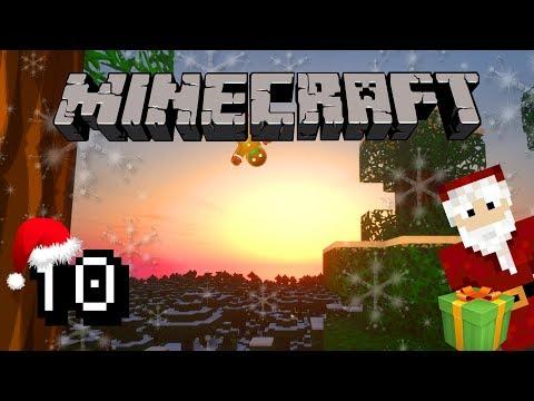UMZUGS-GESCHICHTEN - Minecraft Christmas Special 2018 #10