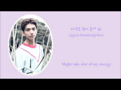 SEVENTEEN (세븐틴) - Vocal unit - 어른 이 되면 (When I Grow Up) (Color coded Han/Rom/Eng lyrics)