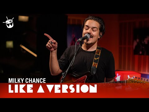 Milky Chance cover Tones And I &39;Dance Monkey&39; for Like A