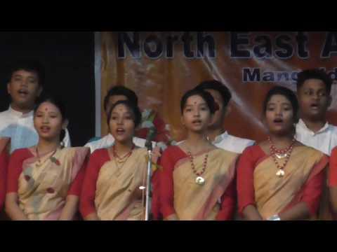 NORTH - EAST ACADEMY, MANGALDAI
