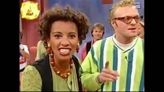 Stefan Raab bei Arabella (1994)