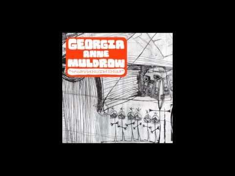 Georgia Anne Muldrow - Nothingness mp3