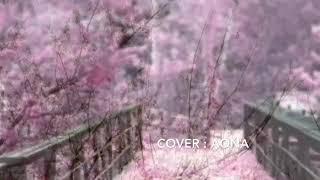 KEN☆Tackey/浮世艶姿桜?女性キー+3?aona cover?
