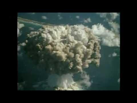 Verschollene Filmschätze S01E08 1946: Bomben auf Bikini