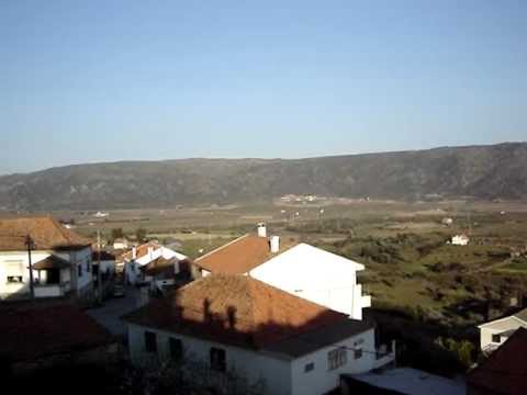 HORTA DA VILARIÇA - MONCORVO - PORTUGAL