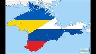 La historia no contada de Crimea