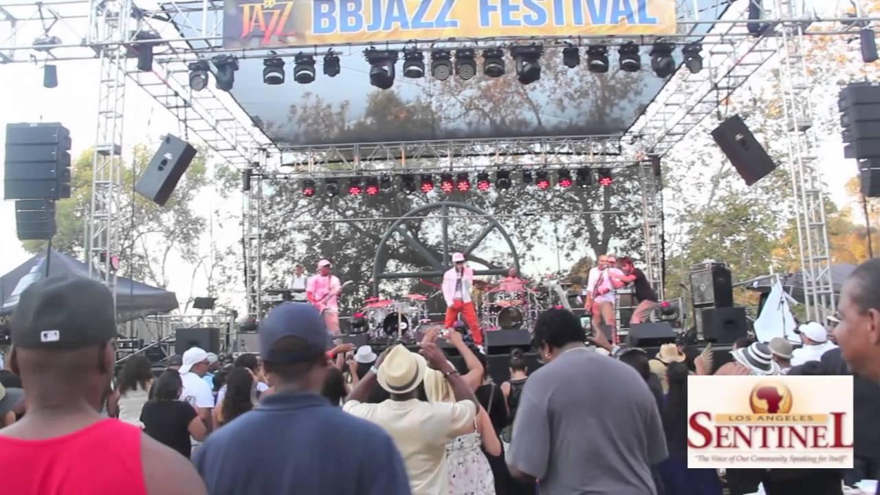 Bb Jazz Festival Huntington Beach
