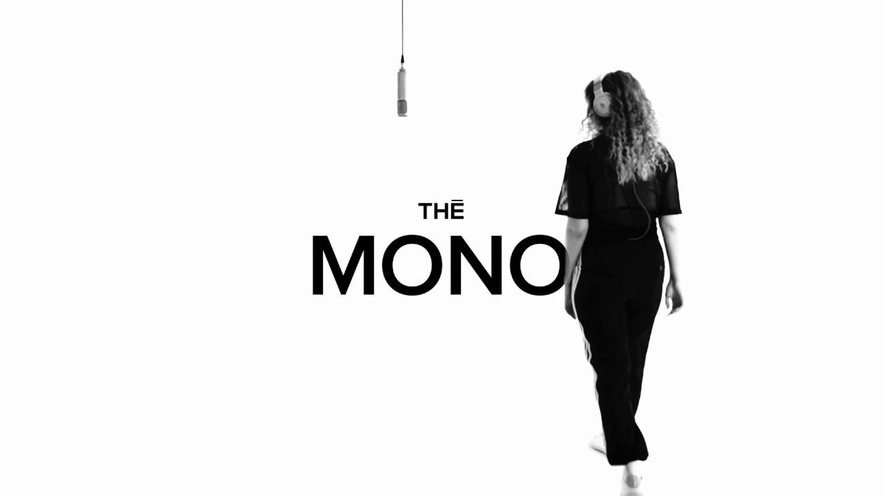 THĒ MONO / INTRO / LIVE