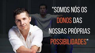Qual foi #omelhorconselho que o PAULO AZEVEDO recebeu?