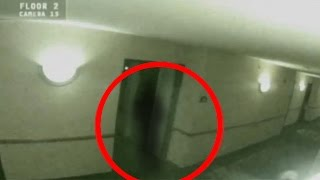10 Ghosts Caught on Tape | Real Ghost Sightings Caught on Camera