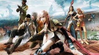Final Fantasy XIII PC : Le portage de la honte
