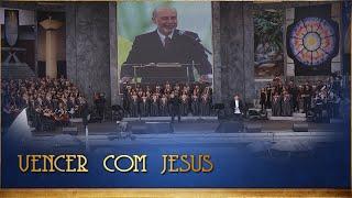 Vencer com Jesus » Música Legionária
