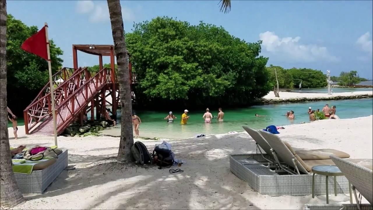 Hacienda Tres Rios Beach And River