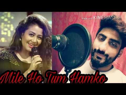 Mile Ho Tum Hamko  Cover Song  Pankaj khatri