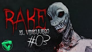 "CÓMO MATAR A THE RAKE - ""RAKE"" 