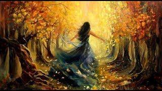 Платье вышито дождём - Яна Айнсанова