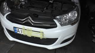 Снятие ГБЦ. Ситроен С4 1.6 2012. Двигатель ЕР6