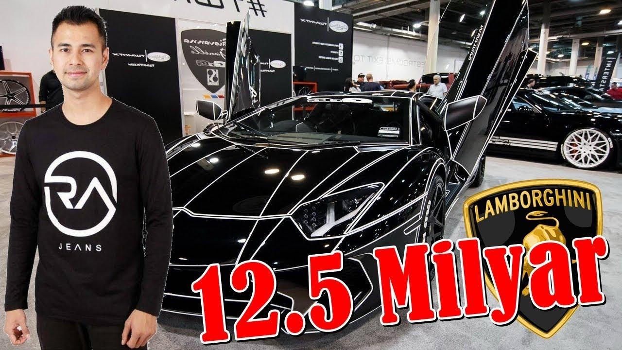 Mobil Termahal Artis Indonesia 7 Koleksi Mobil Mewah Artis Youtube