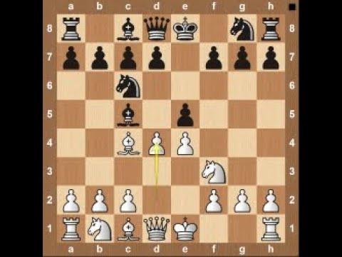 Italian Gambit - Chess Opening