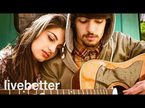 Cover Lagu Hermosa Guitarra Relajante   Música Calmante de Dulce Guitarra para de Aliviar Estres y Relajarse HITSLAGU