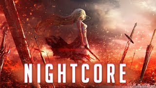Nightcore - Can't Stop The Feeling  || Lyrics