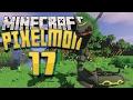 RANDOM SHINY LEGENDARY?! | Minecraft: Pixelmon Public Server | Episode 17