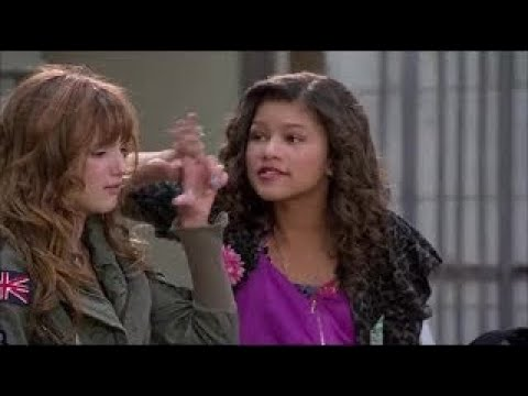 Shake It Up! Season 1 Episode 1 Start It Up