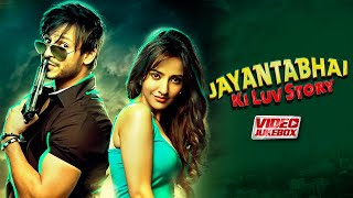 JayantaBhai Ki Luv Story - Video Jukebox   Vivek Oberoi   Neha Sharma   Hindi Movie Songs