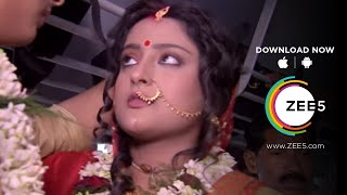 Joyee - Indian Bangla Story - Episode 51 - Zee Bangla TV Serial - Best Scene
