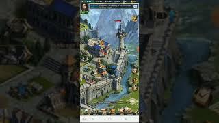 Kingdoms Mobile - Total Clash   Revisit..maybe screenshot 5